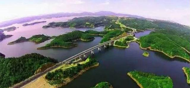 亚洲天池、中国水都……丹江口人你的家乡有多美!